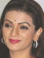 Prachi Shah Wiki