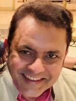 Sanjeev Seth Wiki