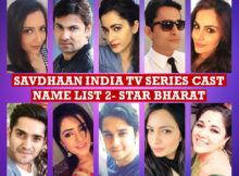 Savdhaan India TV Series Cast Name List 2, Star Bharat, Premise, Crew, Genre, Wiki, Start Date, Timing, Premier, Pictures