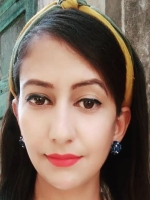 Tanu Bhardwaj Wiki