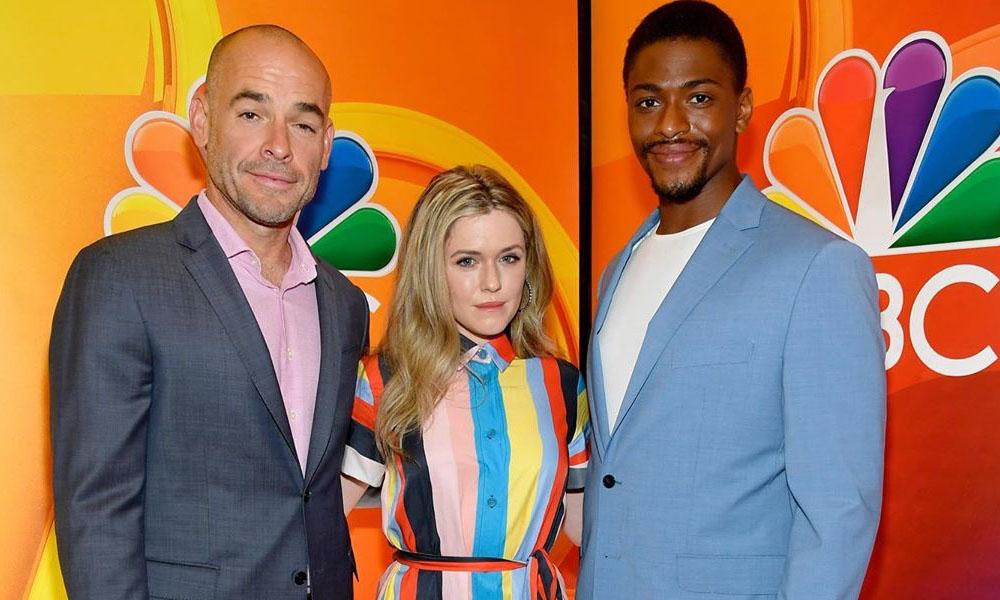 The InBetween Cast Real Name, NBC TV Series, Crew Members, Wiki, Genre