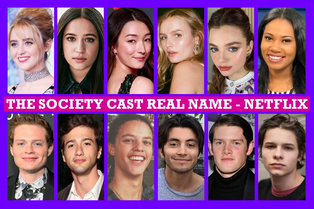 The Society Cast Real Name, Netflix TV Series, Crew Member, Story Plot, Wiki, Premier, Timing, Start Date, Images, Pictures