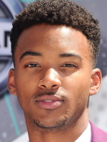 Algee Smith Biography