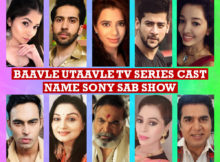 Baavle Utaavle TV Series Cast Name, Sony SAB Show, Crew Members, Story Premise, Start Date, Premier, Timing, Pictures, Genre, Wiki and More