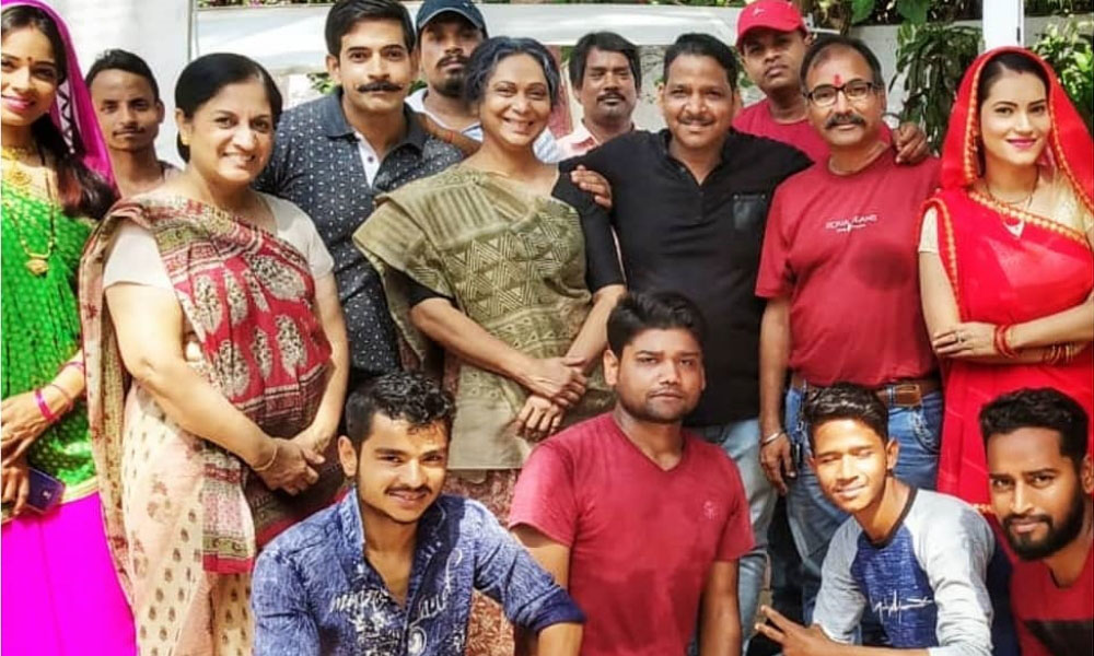 Crime Alert Dangal TV Show Cast, Characters and Crew Name