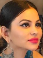 Deepali Saini Wiki