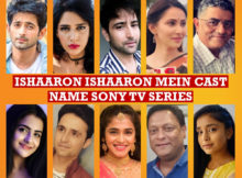 Ishaaron ishaaron Mein Cast Name, Sony TV Series, Crew, Genre, Premier, Start, Timing, Wiki, Images and More