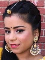 Juhi Aslam Wiki