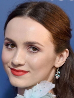 Maude Apatow Biography