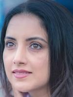 Preeti Mehra Wiki