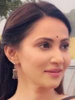 Rishina Kandhari Wiki