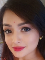 Samiksha Jaiswal Wiki