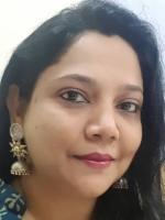 Sonali Pandit Naik Wiki