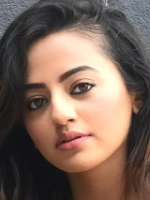 Helly Shah Biography