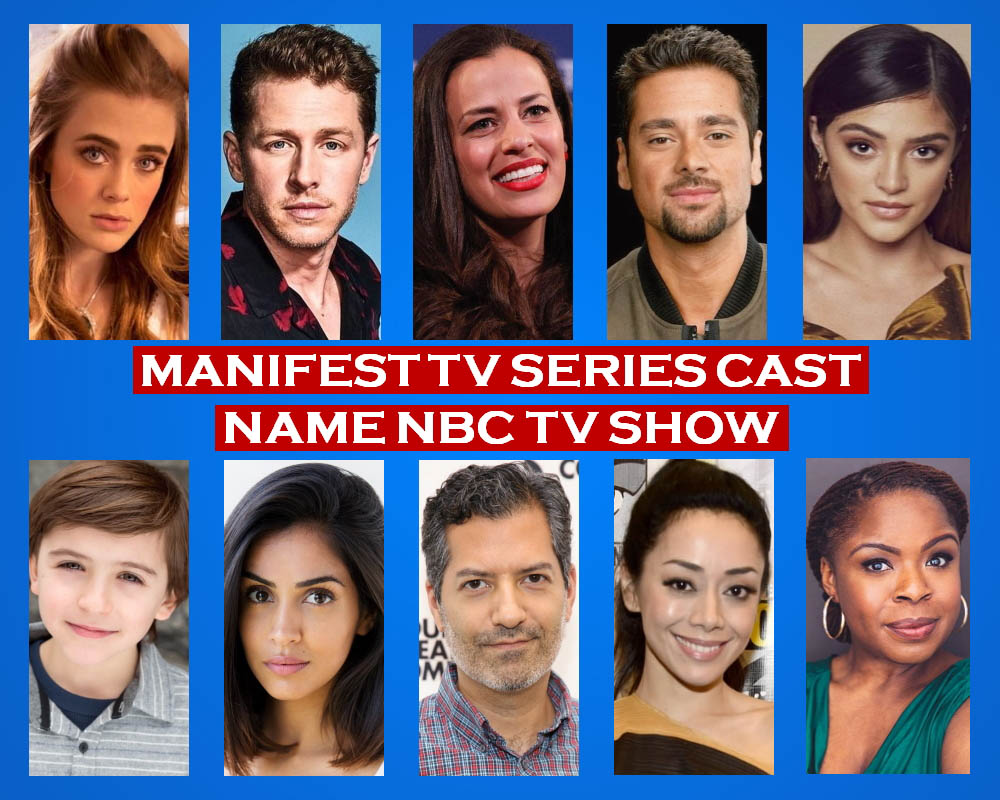 Manifest TV Series Cast Name, NBC TV Show, Crew Members, Genre, Timing, Start Date, Story Premise, Pics, More