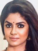 Sayantani Ghosh Bio Data