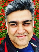 Siddharth Malhotra Bio Data