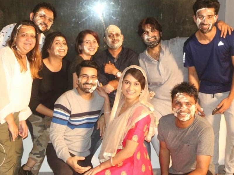 Sufiyana Pyaar Mera Cast and Crew Name List