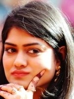 Bhumika Chandra Biography
