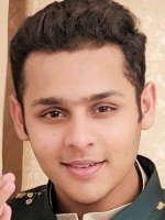Dev Joshi Wiki