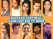 Haivaan Cast Real Name, Zee TV Show, Crew Members, Timing, Story Premise, Wiki, Genre, Premier, Start Date, Images, Pictures and More