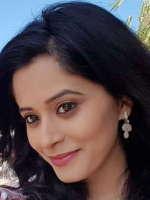 Urvashi S Sharma