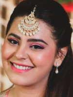 Anusha Mishra Wiki