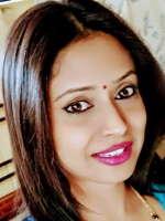 Akshata Ganesh Bio
