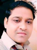 Amar Choudhary Bio Data