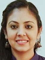 Anju Gaur Biodata