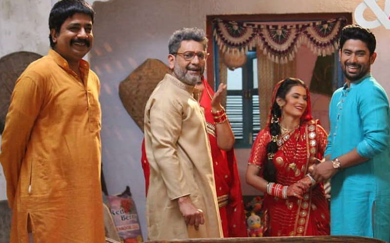 Gudiya Hamari Sabhi Pe Bhari And TV Show Star Cast, Actors List