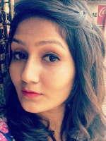 Kritika Sharma Wiki