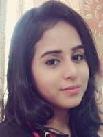 Priya Mehto Bio Data