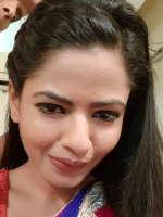 Priyasi Chauhan Actress