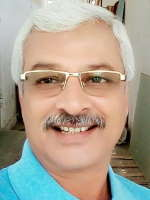 R Ashok Pandian