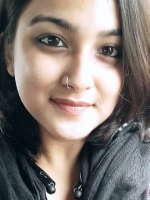 Sharvi Mota Actress