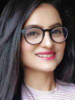 Shweta Rajput Wiki
