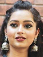 Sushma Nair Bio