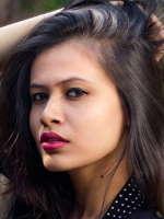 Ayushi Satpathy Wiki