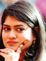 Bhumika C