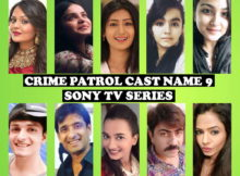 Crime Patrol Cast Real Name 9, Sony TV Series, Crew Members, Schedule, Genre, Start, Story Base, Premier, Timing, Wiki, Full Stars, Photos, Images