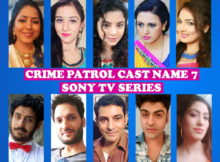 Crime Patrol Satark Cast Name 7, Sony TV Series, Crew, Schedule, Start, Story Base, Premier, Timing, Genre, Wiki, Full Stars, Photos and Images