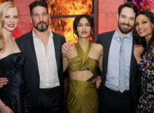 Daredevil Actors, Actresses, Stars, Cast, Crew Name List