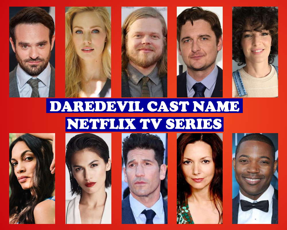 Daredevil Cast Name, Netflix TV Series, Crew, Genre, Wiki, Start, Timing, Premiere, Images and More