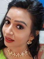 Divya Ganesh 7