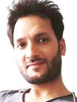 Gaurav Roopdas
