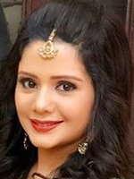Geeta Bisht