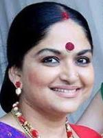 Indira Krishnan Wiki