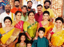 Magarasi TV Series Cast Name, Actors, Stars, Actresses, Sun TV, Crew Name List
