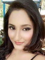 Momita Pakhi Sarkar